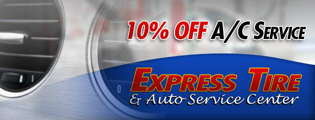 10 Percent Off AC Service