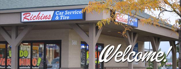 Richins Car Service