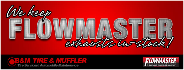 Flowmaster Exhausts