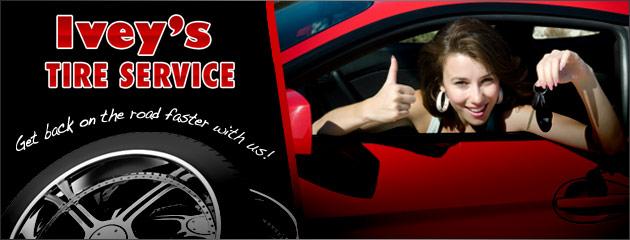 Iveys Tire Service