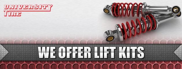 Lift Kits