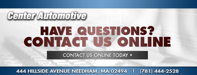 Contact Us Online Center Automotive