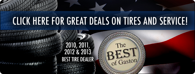 Tire Country Savings