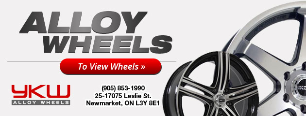 Duffs Tire Discounter Alloy Wheels