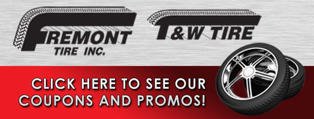 Fremont Tire Inc Savings