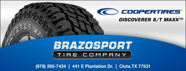 Brazosport Tire Company