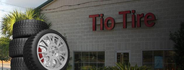 Tio Tires Location