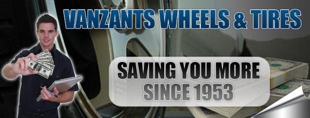Vanzants Wheel & Tires_Coupons Specials