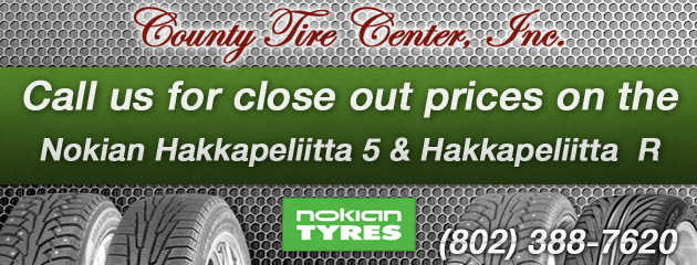 Nokian Hakkapeliitta Close Out Prices