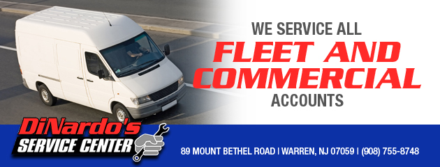 Fleet and Commercial Accounts