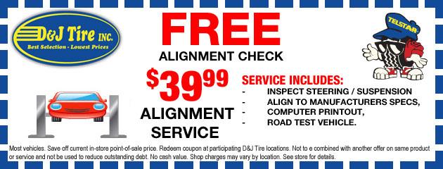 Alignment Service