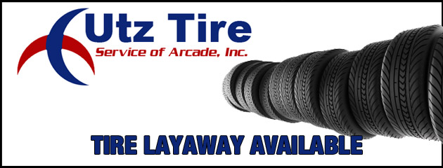 Tire Layaway Slider