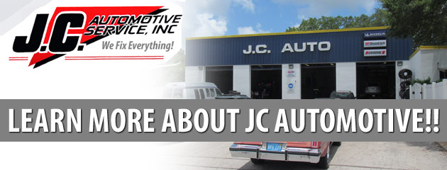 Learn more about JC Automotive