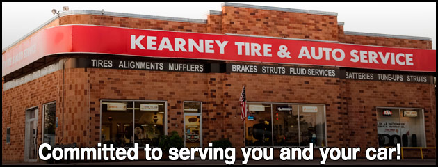 Committed To Serving You And Your Car