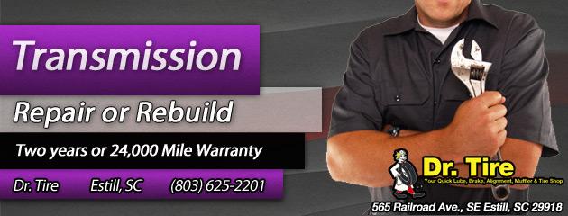 Dr Tire Transmission Service