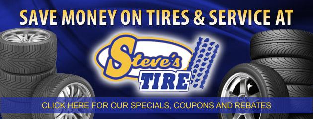 Steves Tire