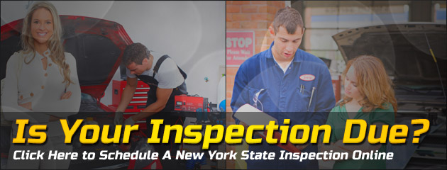 NY Inspection