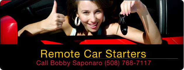 Remote Car Starters