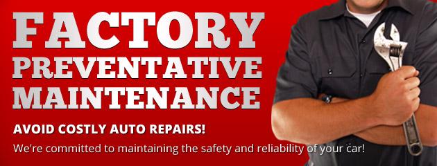 Toms Auto Repairs