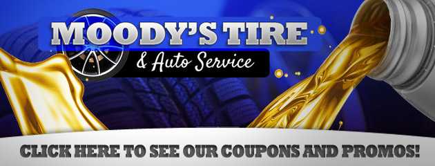 Moodys Tire