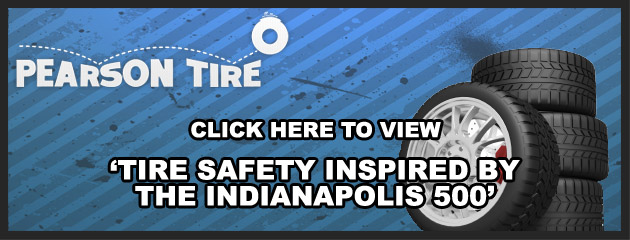 Pearson Tire Tire Safety Video