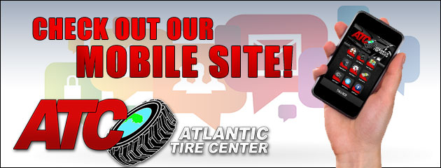 Check Out Our Mobile App