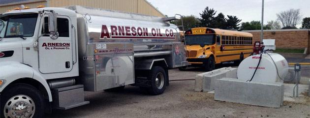 Arneson Oil 11