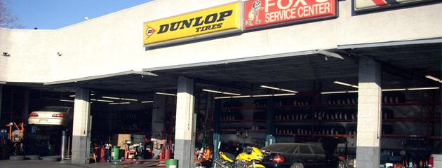 Fox Tire & Auto Loc1