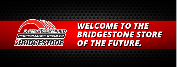 Tires Inc. - Bridgestone Store of the Future