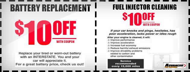 Battery Deals