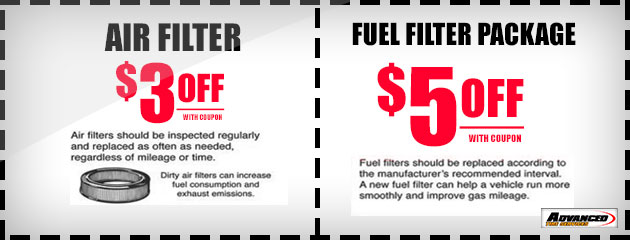 Filter Deals