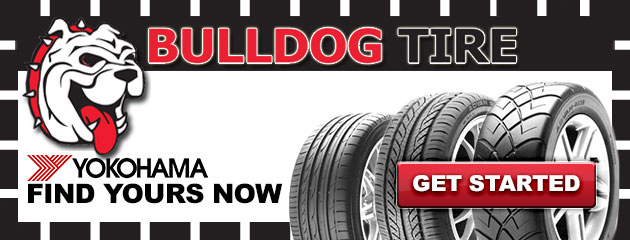 Yokohama Tires from Bulldog Tire