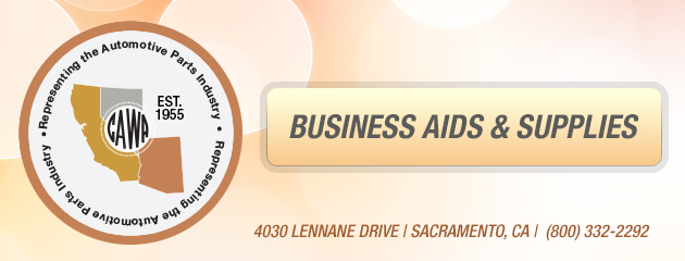 Business Aids & Supplies
