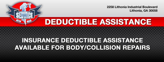 Deductible Assistance