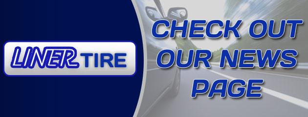 Liner Tire News