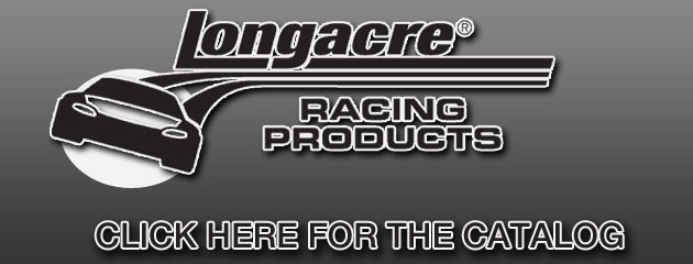 Long Acre Racing Catalog