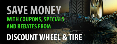 Discount Wheel & Tire Savings