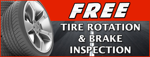 Herndon Tire & Muffler - Free Rotation & Inspection