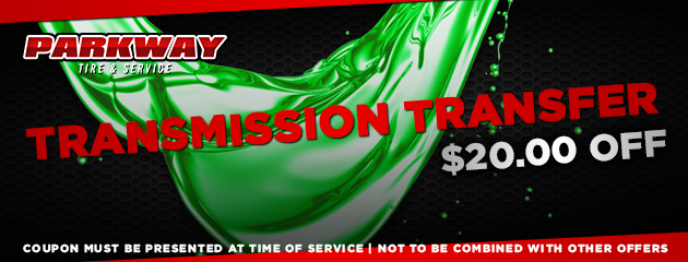 Tramission Transfer