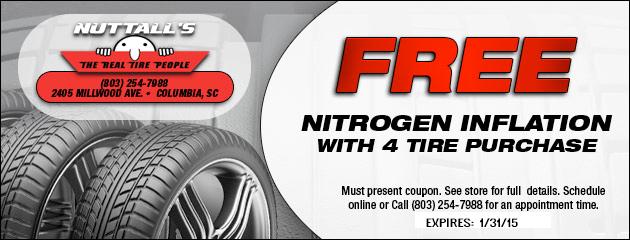 Free Nitro Fill