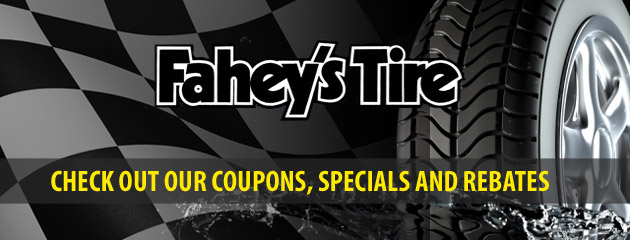 Faheys Tire Center