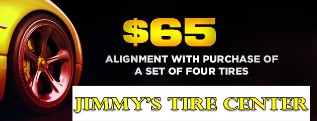 $65 Alignment