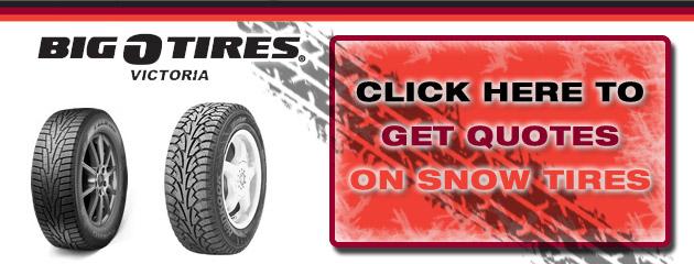 Shop Winter Tires
