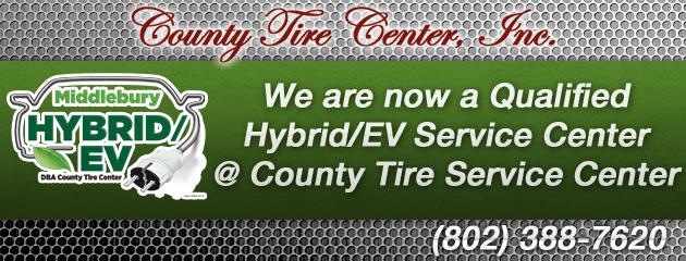 Hybrid/EV