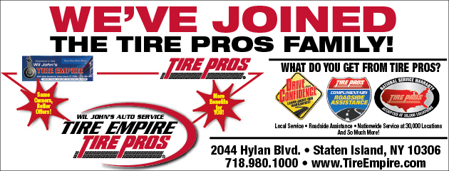 We Joined TirePros