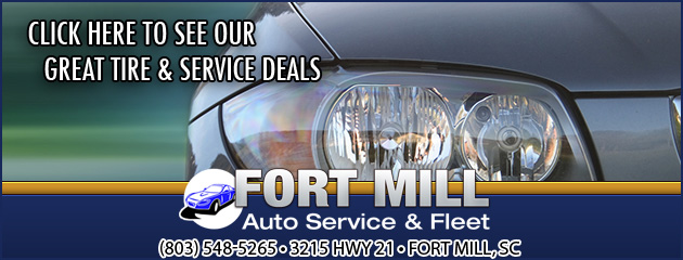 Auto Masters Tire & Service Savings