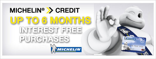 Michelin CC 6 Months