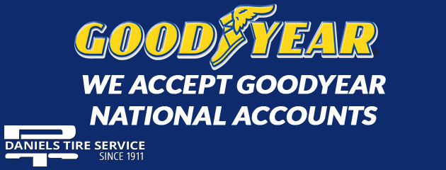 Goodyear National Accounts