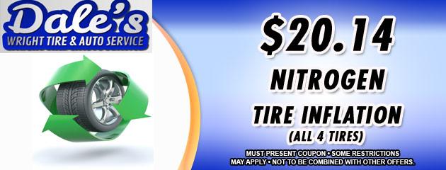 Nitro Tires