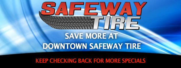 Downtown Safeway_Coupons Specials